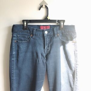 Lucky Brand dark wash jeans